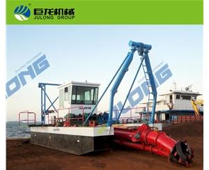 亿博国际平台下载绞吸式挖泥船- JL CSD-200