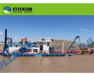 亿博国际平台下载大功率挖沙船- JL CSD-300