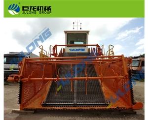 亿博国际平台下载全自动环保割草船JL GC-A180