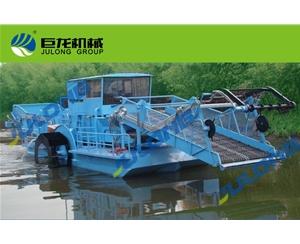 亿博国际平台下载小型水面割草船 JL GCC90